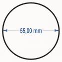 Priemer 5,5 cm